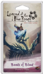 Legend of the Five Rings:  The Card Game -  Bonds of Blood Dynasty Pack